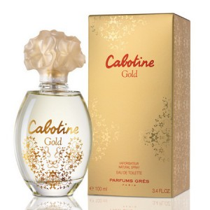 Cabotine Gold