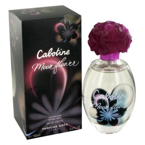 Cabotine Moon Flower