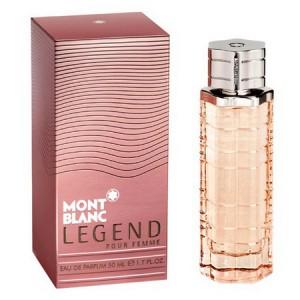 Montblanc Legend Pour Femme