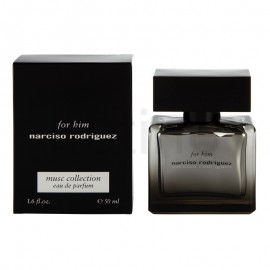 Narciso Rodriguez for Him Musc Collection
