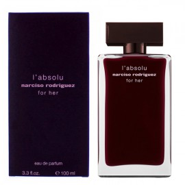 Narciso Rodriguez for Her L'absolu