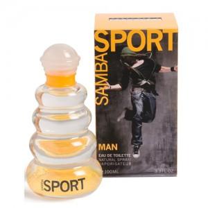 Samba Sport Man