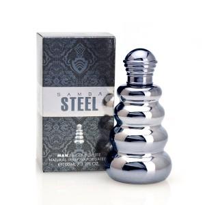 Samba Steel