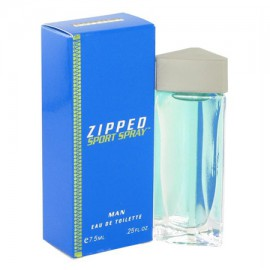 Zipped Sport Spray