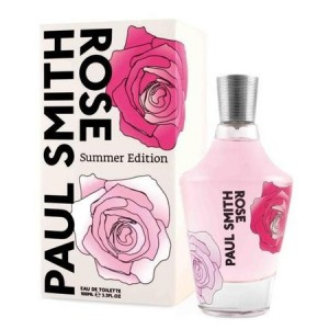 Paul Smith Rose Summer 2011