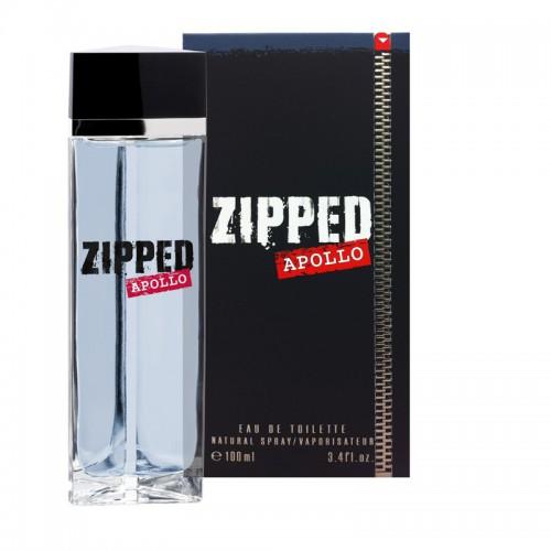 Perfumer's Workshop Zipped Apollo