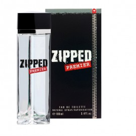 Perfumer's Workshop Zipped Premier