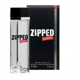 Perfumer's Workshop Zipped Rebel
