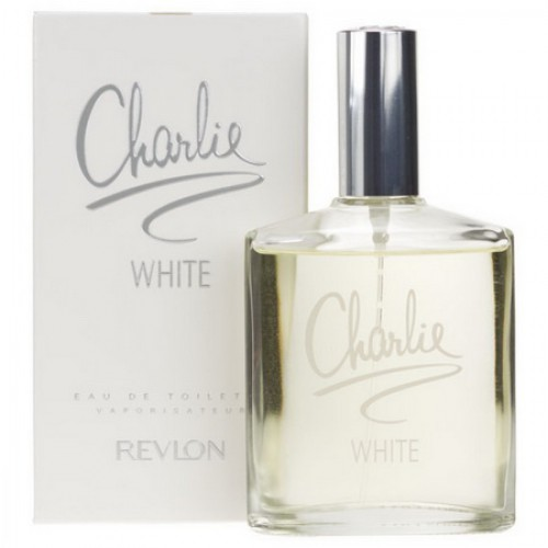 Revlon Charlie White Cologne Spray