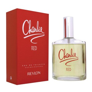 Revlon Charlie Red Cologne Spray