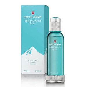 Swiss Army Mountain Water for Her