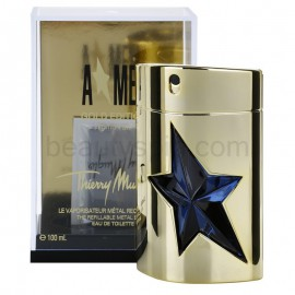 Thierry Mugler A*Men Gold Edition