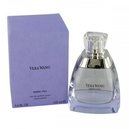 Vera Wang Sheer Veil