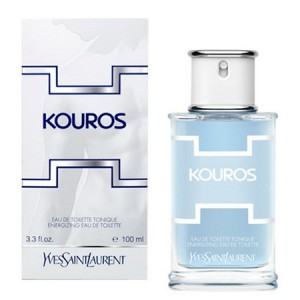 YSL Kouros Energizing