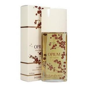 YSL Opium Fleur Imperiale